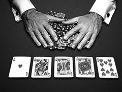 Десять видов покера: во все ли ты играл?