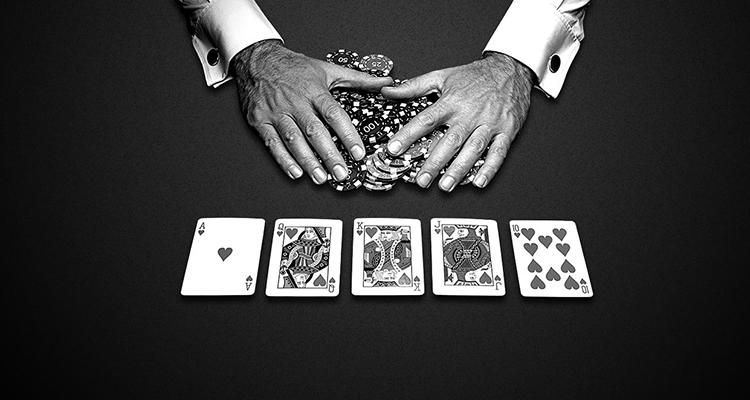 Виды покера