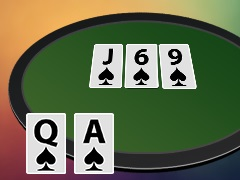 Nuts in poker