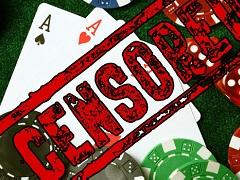 В Китае запретят видеоигры с покером