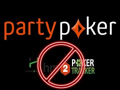 PartyPoker is to ban HUD early in May
