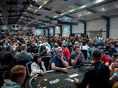 В Розвадове прошел самый массовый европейский турнир в истории покера