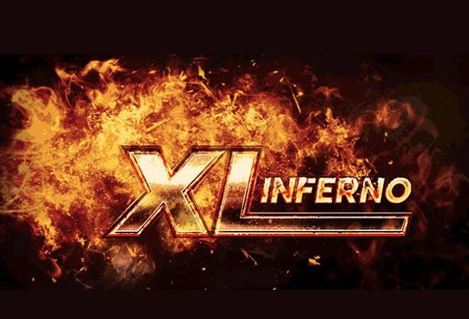 XL Inferno 2019