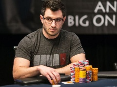 Фил Гальфонд впервые стримил покер на Твиче