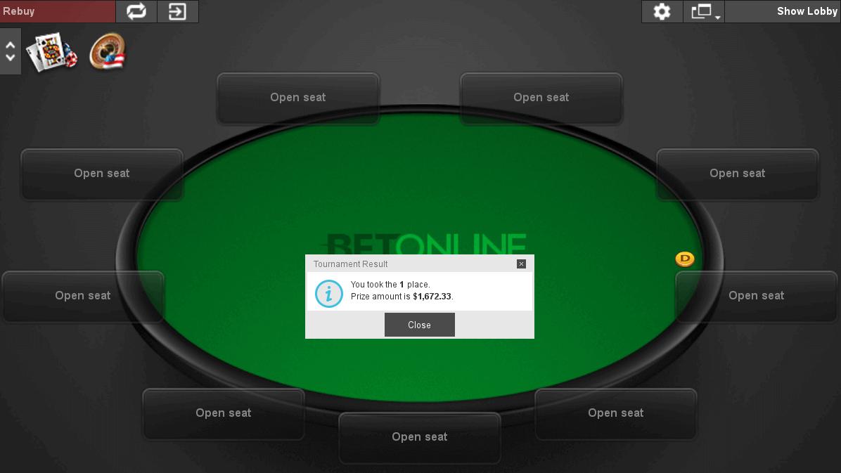stuff poker marathon