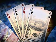 Деньги в покере – цель или средство?