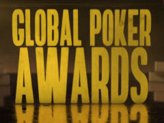 Global Poker Awards was held in Las Vegas