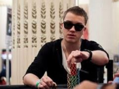 Роман Романовский выиграл турнир хайроллеров на PokerStars