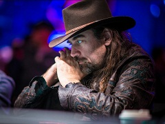 Ferguson intends to get round Hellmuth at the WSOP