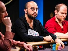 Брин Кенни стал чемпионом Мейн Ивента Triton Poker