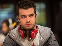 Chris Moorman was blocked on PokerStars