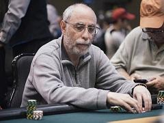 Барри Гринштейн назвал причину ухода из PokerStars
