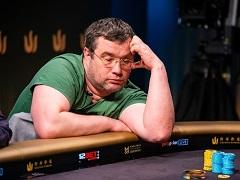 Россиянин выиграл свои крупнейшие призовые на серии Triton Poker