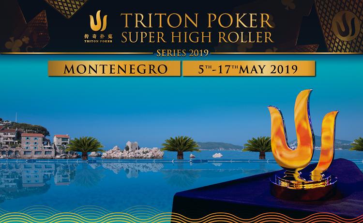 Tritan Poker 2019