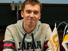 Харьковчанин выиграл в турнире PokerMatch Millions