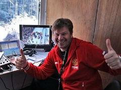Дмитрий Губерниев стал амбассадором PokerStars