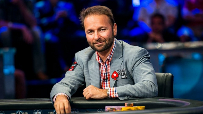 Негреану ушел из PokerStars в 2019
