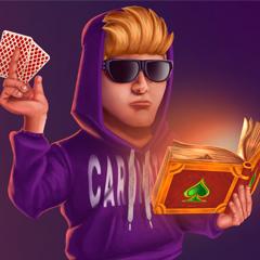 Ante in poker