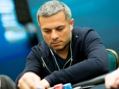 Владимир Трояновский о вреде онлайна и заморозке аккаунта на PokerStars