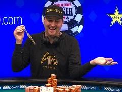 5 советов от Фила Хельмута для успешной игры на WSOP