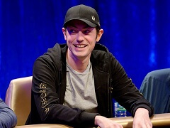 Tom Dwan is now a Triton Poker ambassador