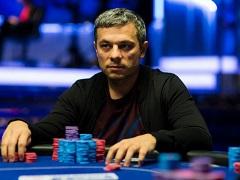 Владимир Трояновский: «Я уже испытал удовольствие от игры в турнирах, теперь нужно как-то деньги зарабатывать»