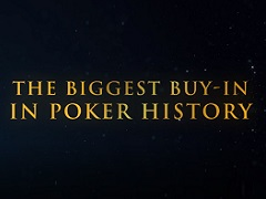 The most expensive tournament in the poker history