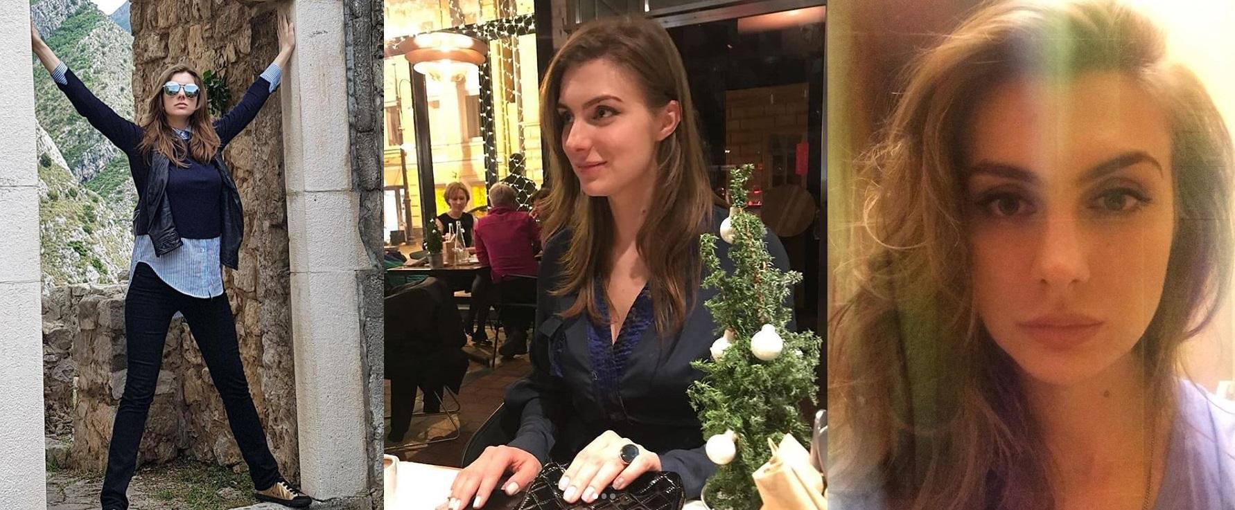 Алиса Сибгатова 2019