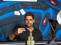 Бенджамин Поллак – чемпион EPT High Roller за 25 000€