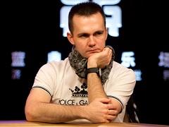 Никита Бодяковский в числе лучших хайроллеров Triton Poker