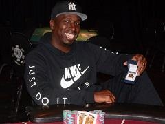 Морис Хокинс выиграл рекордное 13-е кольцо WSOP Circuit