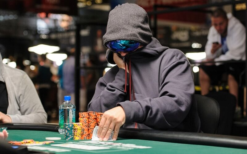 Poker player 2019