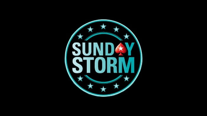 Sunday Storm on Stars