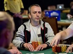 Михаил Сёмин продолжает борьбу за браслет в 10 000$ HORSE