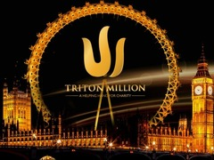 Triton Poker announced rules for a £1 million tourney