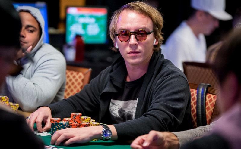 Роман Коренев на WSOP 2019