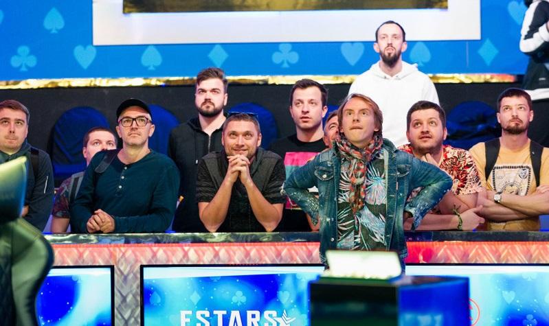 Роман Коренев WSOP 2019