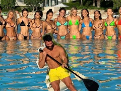 Hackers attacked Dan Bilzerian
