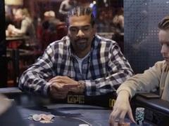 Дэвид Хэй штурмует турниры WSOP