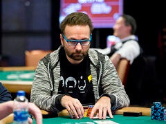 Daniel Negreanu: «Slowroll is a sociopathic behavior»