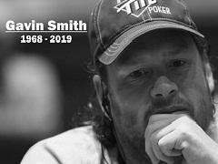 На WSOP прошел турнир памяти Гэвина Смита