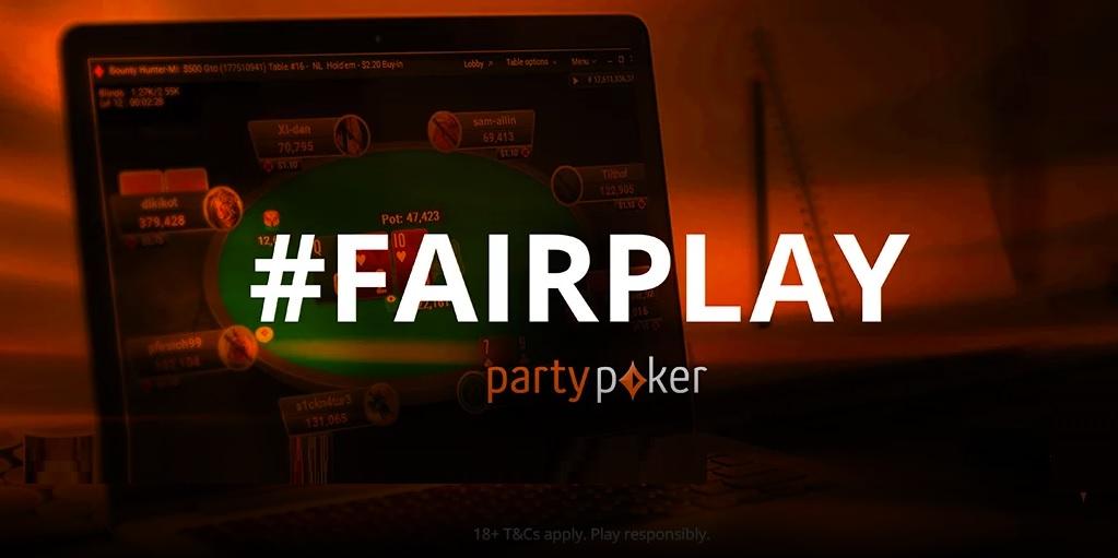 Нововведения PartyPoker 2019