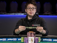 Джозеф Чонг cтал чемпионом турнира Double Stack с бай-ином 1 000$