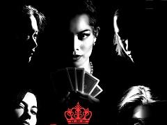 """Новый фильм """"Королевы покера"""" снимается на WSOP 2019"""