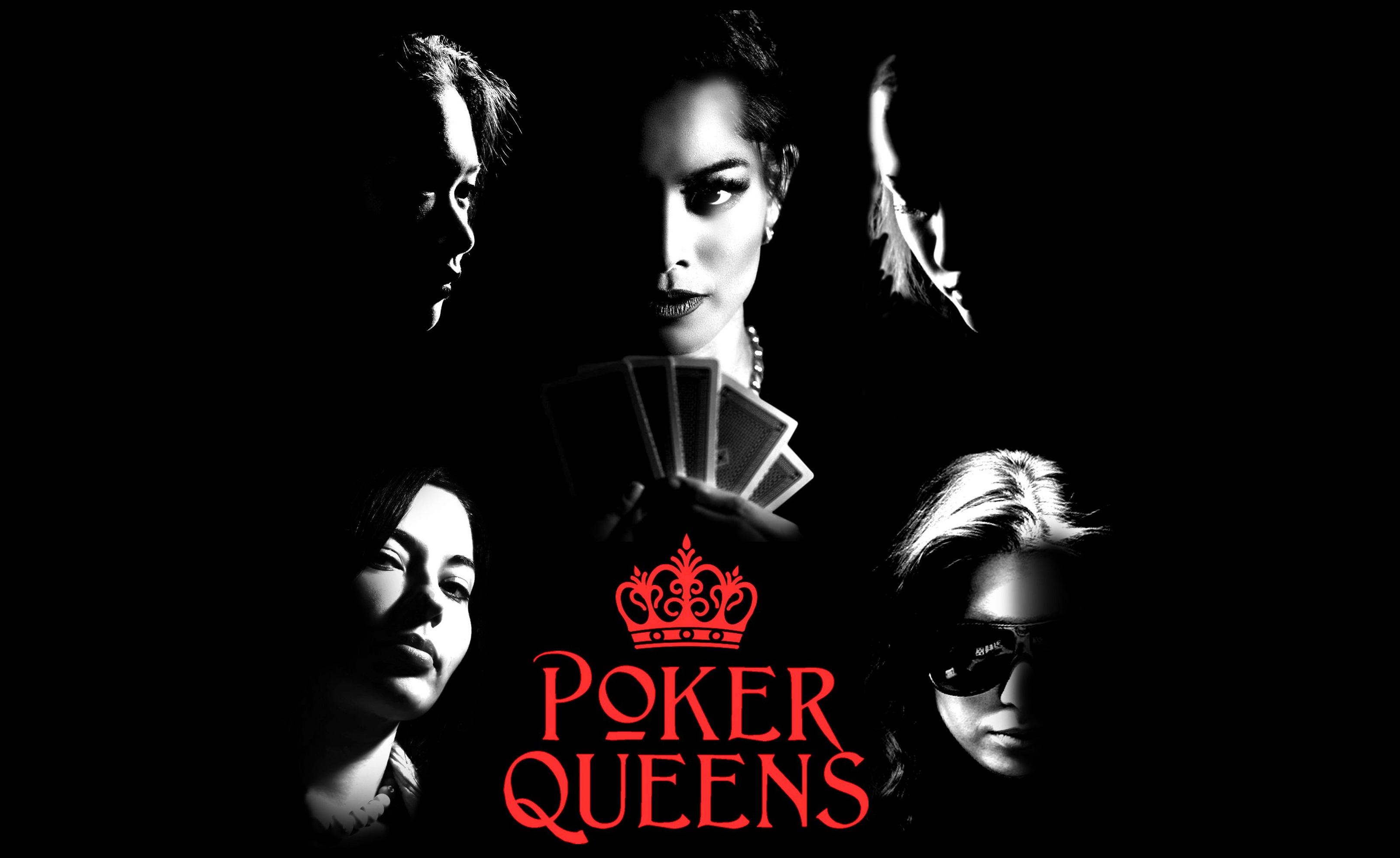 Фильм Королевы покера на WSOP 2019
