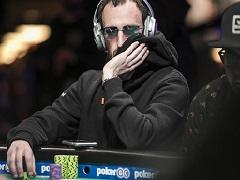 Игорь Ярошевский вышел в финал турнира Monster Stack на WSOP 2019