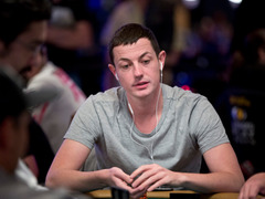 Tom Dwan appeared at the WSOP 2019