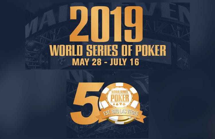 Phil Ivey WSOP 2019