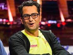 Эсфандиари впервые претендует на вступление в Зал славы покера