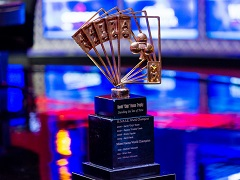 Определился чемпион WSOP Poker Players Championship